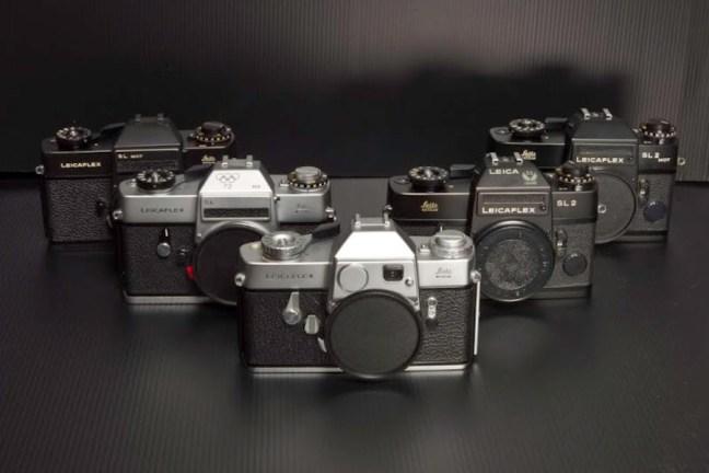 Leicaflex-sl