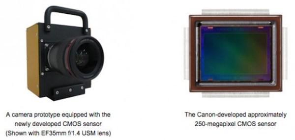 canon-develops-250mp-aps-h-cmos-sensor