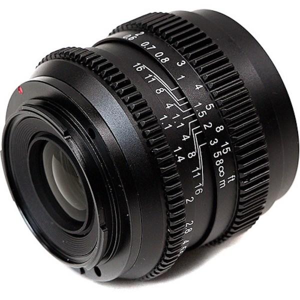 SLRMagic-50mm-f1.1-lens-for-Sony-FE-mount