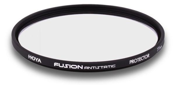 hoya-introduce-antistatic-fusion-filters