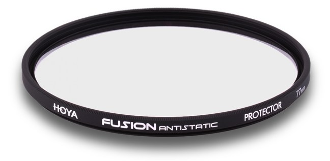 hoya-introduce-antistatic-fusion-filters