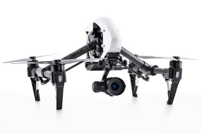 DJI Inspire 1 RAW Edition Release Date and Price Announced