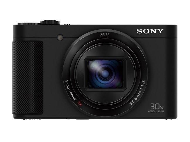 Sony HX80 Compact Camera 00
