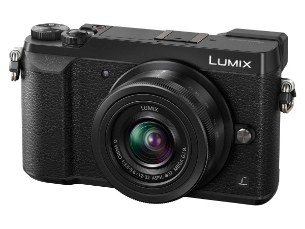 Panasonic Lumix DMC-GX85 Announced with 16MP sensor and no AA filter