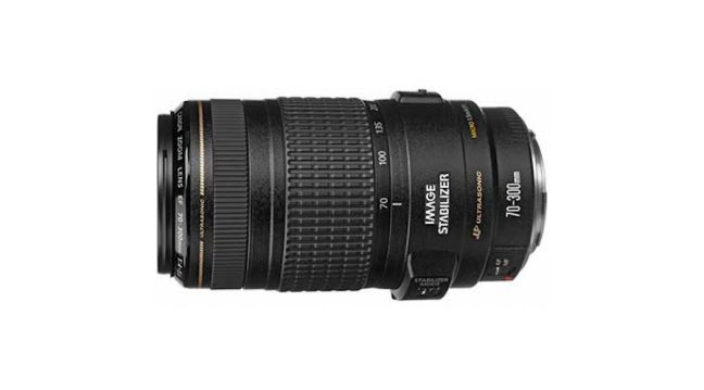 Canon EF 70-300mm f/4-5.6 IS replacement coming to Photokina