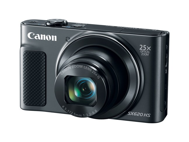 Canon PowerShot SX620 HS compact camera announced