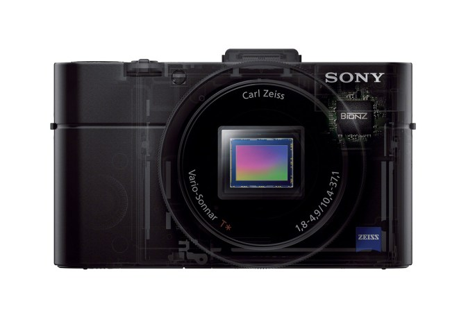 Sony RX100 V Coming With Hybrid AF Sensor