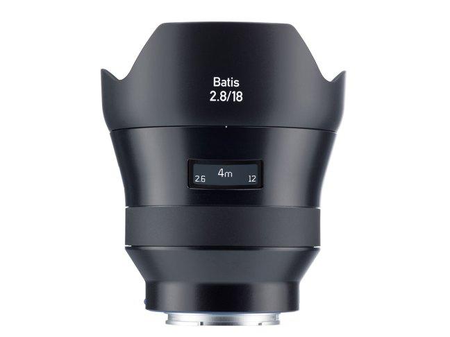 Zeiss Batis 18mm F2.8 lens reviews roundup