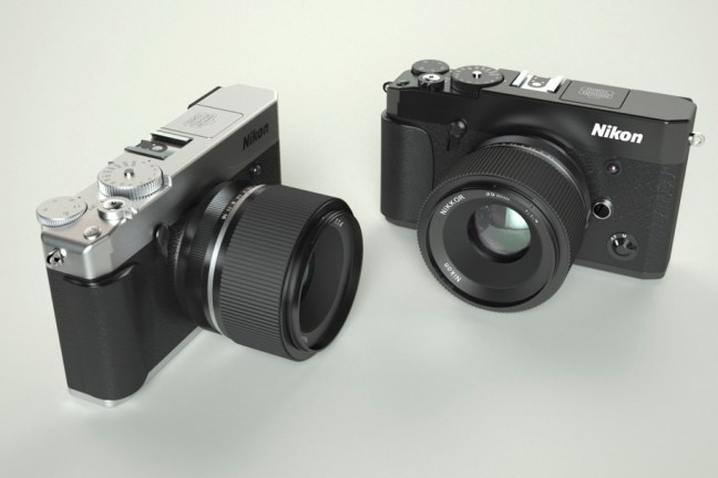 Confirmed: Nikon Working on a Mirrorless camera