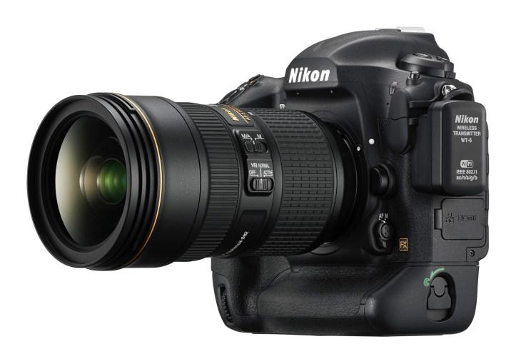 Nikon D5 Reviews Roundup