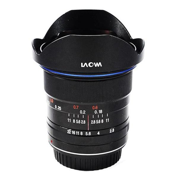 Venus-Optic-Laowa-12mm-F2.8-lens