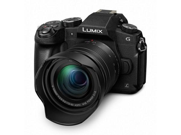 Panasonic G85 camera officially announced
