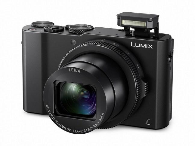 Panasonic LX10 becomes official at Photokina 2016