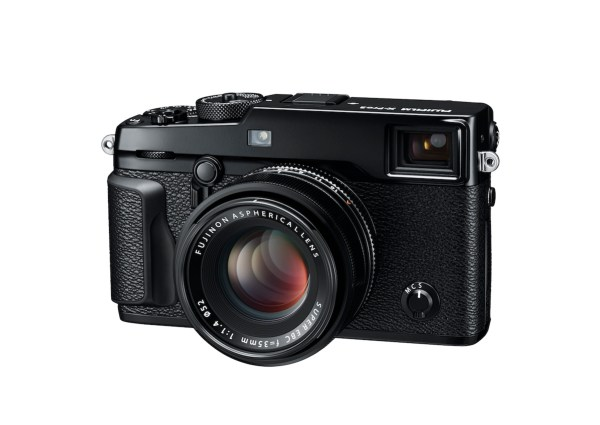 Fujifilm releases firmware updates for X-Pro2 V2, X-Pro1 and several lenses