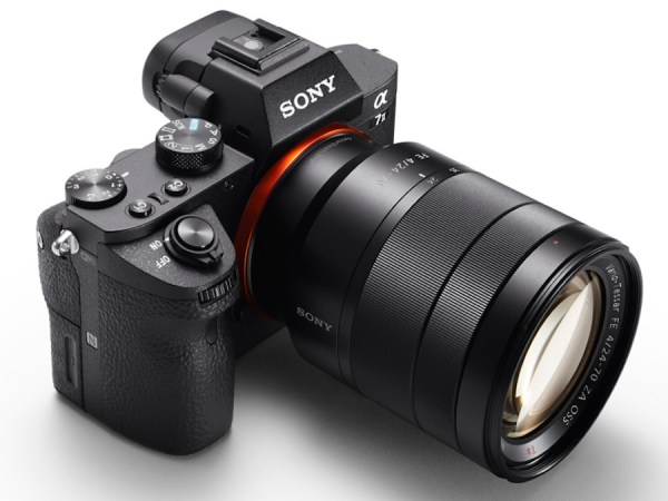 Rumor : Sony A7III Specifications and Price