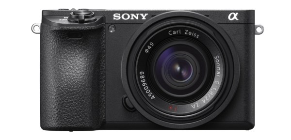 New Sony A6500 Tests and Video Reviews