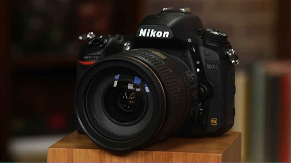 Nikon D760 DSLR Camera To Be Announced in 2018 - Daily Camera News