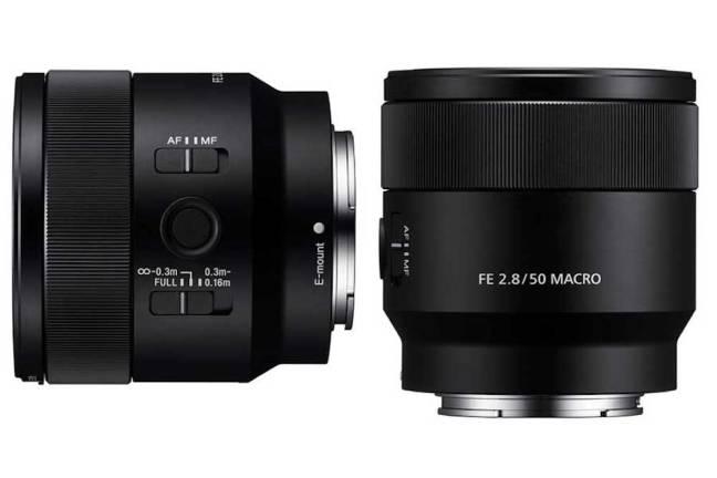Sony FE 50mm f/2.8 Macro Lens Reviews Roundup