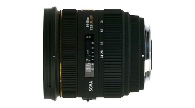 Sigma 24-70mm f/2.8 DG OS Art lens rumors hint at CP+ 2017 launch