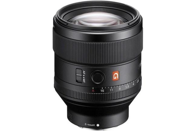 Sony FE 85mm f/1.4 GM Lens Reviews Recap