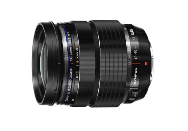 10 Most Popular Micro Four Thirds Lenses - Olympus 12-40mm f/2.8 Pro