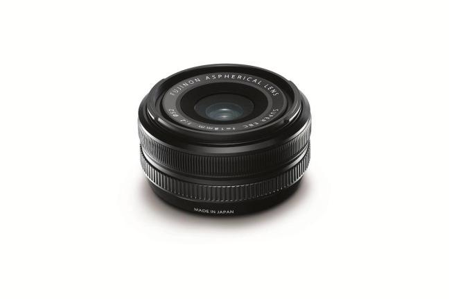 Fujifilm is planning to release XF 18mm F2 Mark II lens