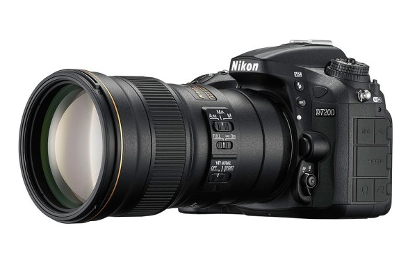 Nikon firmware update for D850, D750, D500, D7500, D7200, D5600, D5300, D3400, B500 and P900