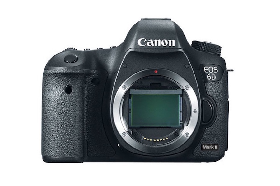 Canon 6D Mark II and Rebel SL2 Coming in late 2017 - Daily Camera News