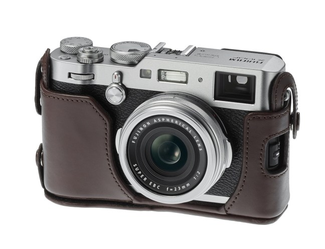 Fujifilm X100F Firmware Ver2.10 to be Released Soon