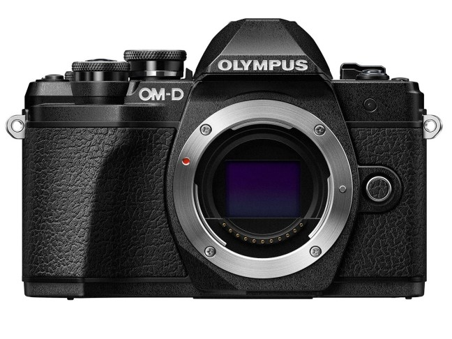 New firmware update for Olympus E-M10III, E-M10II, E-PL8 and E-PL7