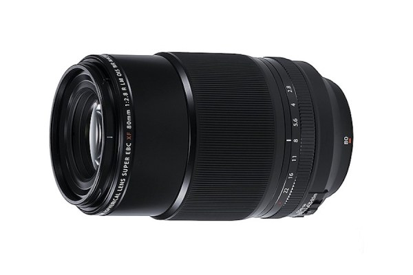Fujifilm XF 80mm F2.8 R LM OIS WR Macro Lens Officially Announced