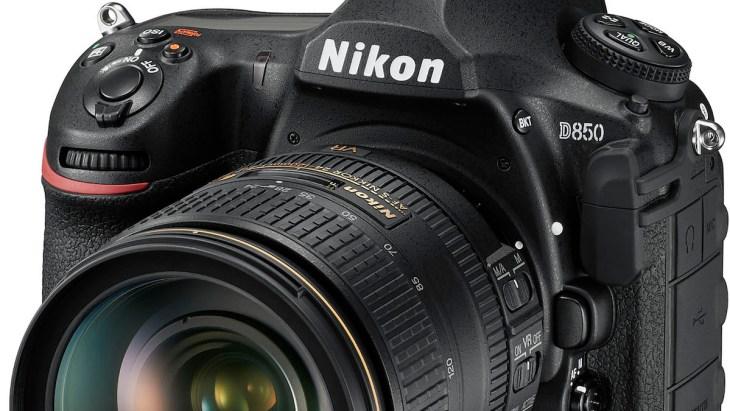 Nikon D850 Reviews Roundup