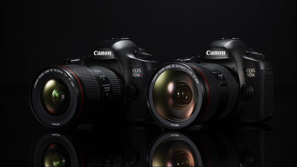Canon EOS 5DS Mark II Coming with 60MP Sensor