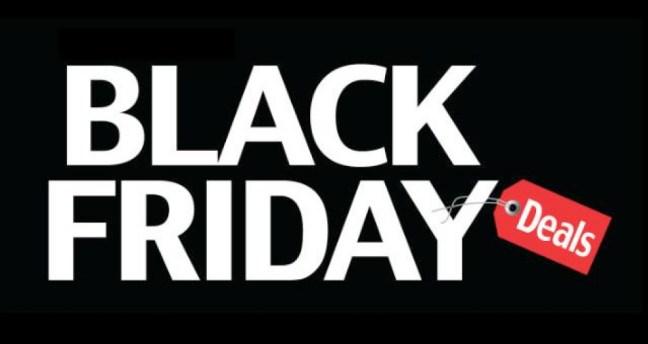 2017 Canon Black Friday Camera and Lens Deals
