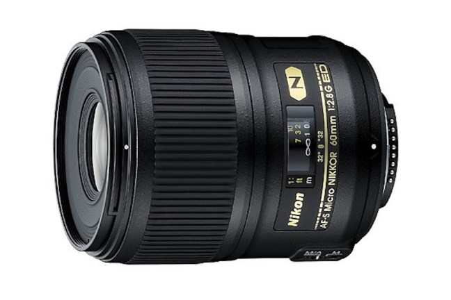 New Nikon Macro Lens Might be Launched in early 2018