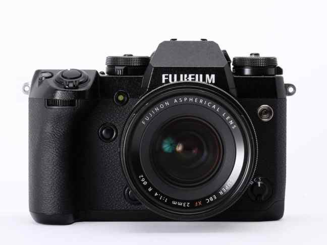 Fujifilm X-H1 Sample Images