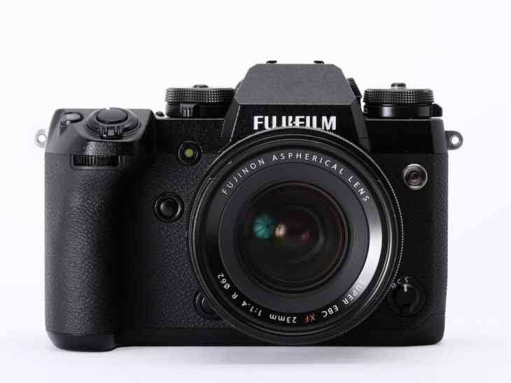 Fujifilm X-H1 Sample Images