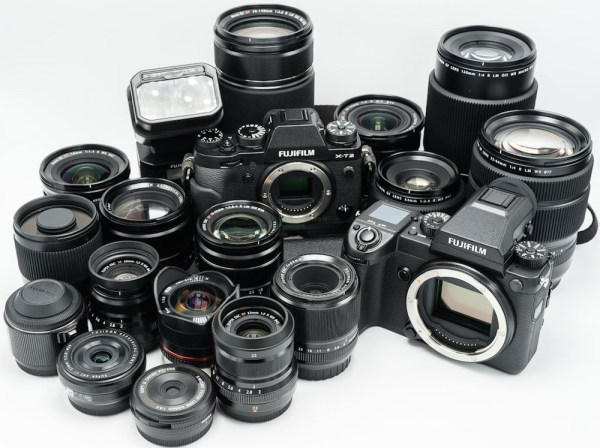 Fujifilm Interview at 2018 CP+ Show