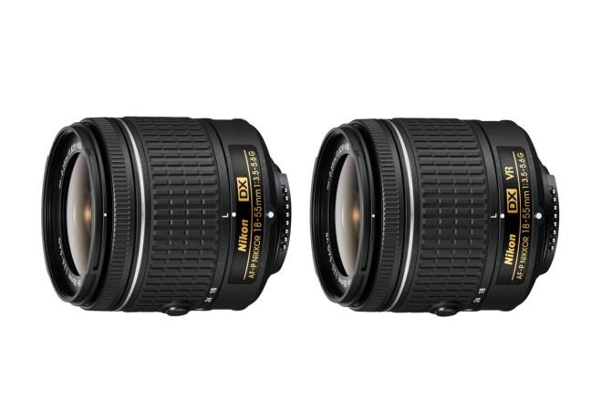 Which Nikon lens is better AF-S or AF-P?