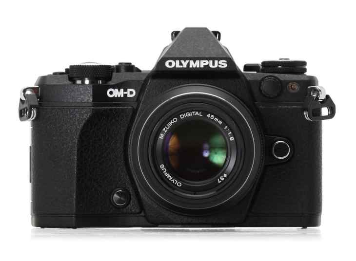 What to Expect from Olympus E-M5 Mark III Camera?