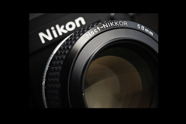 Z-NOCT-NIKKOR 58mm f/0 95 Lens to be Announced Soon | Best
