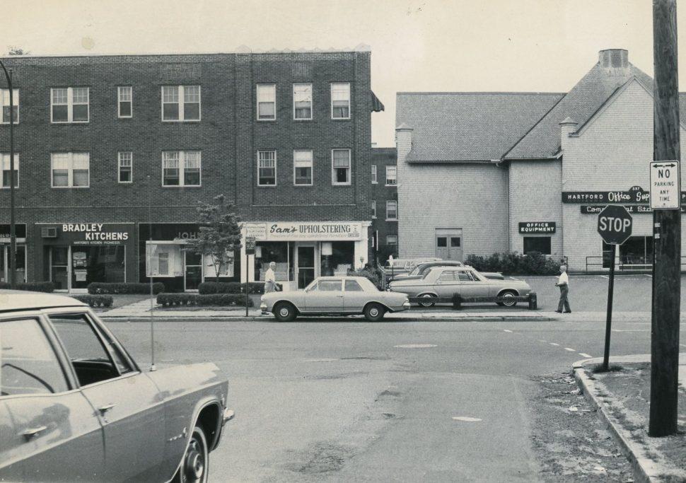Connecticut West Hartford 1960s Part 4 Car News Car
