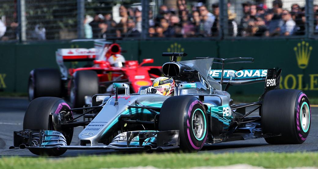 Australian-Grand-Prix-2017-Hamilton-Leads-Vettel