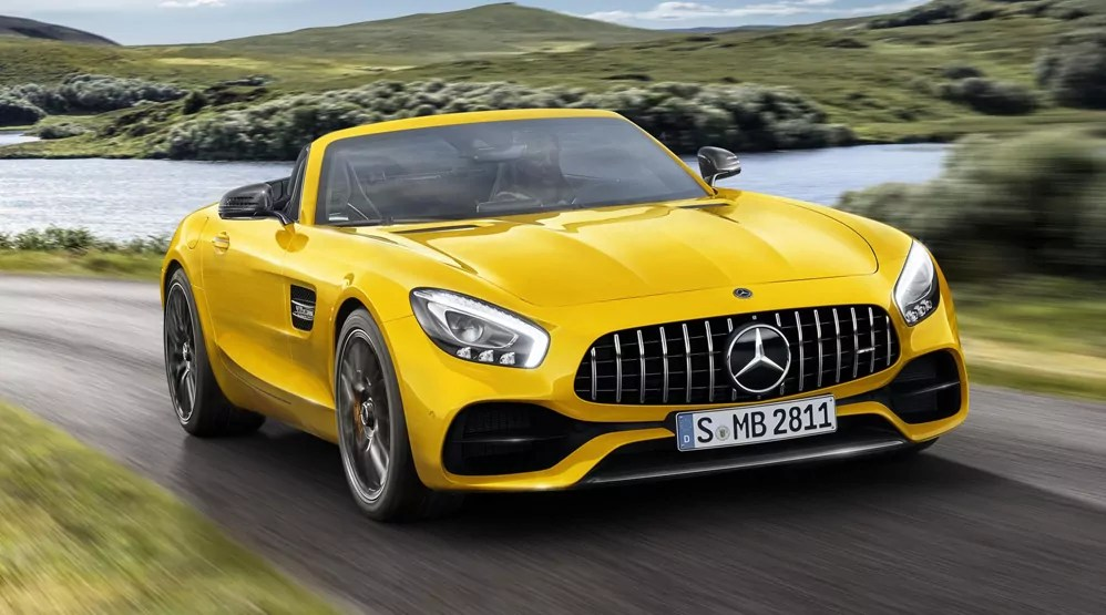 Mercedes-AMG-GT-S-Roadster-Driving-Pleasure-Dailycarblog