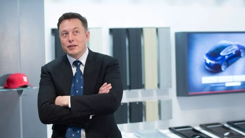 Elon Musk, wants to take Tesla into private hands, his hands