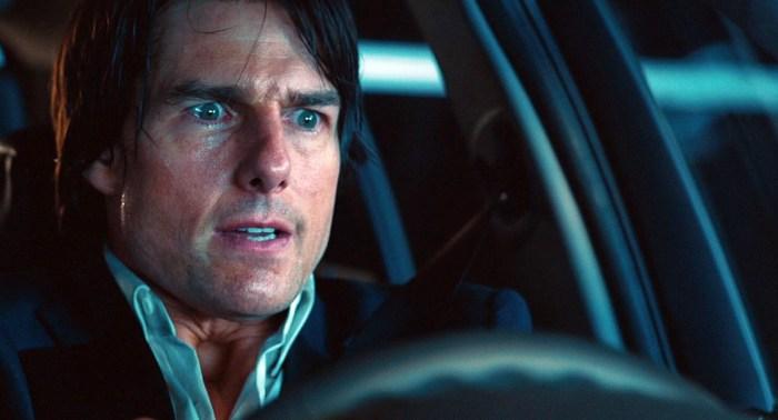 Car Accident, Tom Cruise, Dailycarblog.com