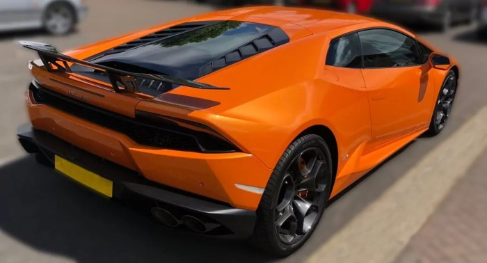 Scuderia Car Parts Is On A Mission From The Tuning Modified Gods