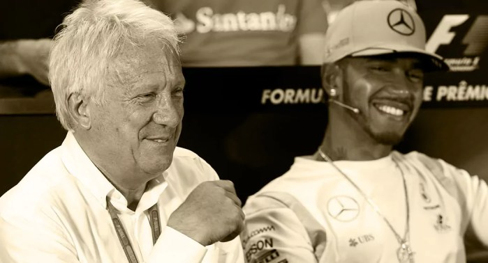 Charlie Whiting dies dailycarblog.com