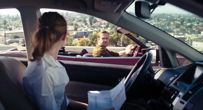 Women are wary of bad drivers dailycarblog.com