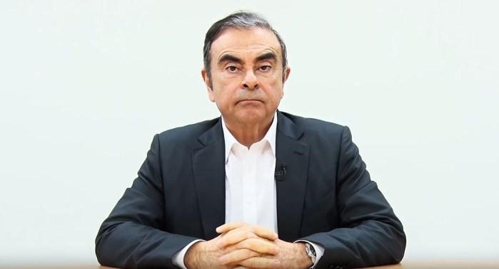 Carlos Ghosn video response dailycarblog.com